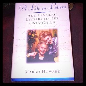 3/30. A Life in Letters. Ann Lander's
